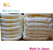 Breathable reliable diaper for old women with nice soft texture
