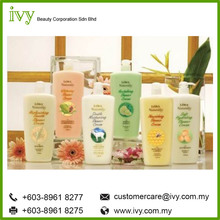 Leivy Naturally Body Care Products