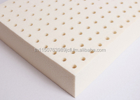 Thai 100% natural healthy latex topper and mattress