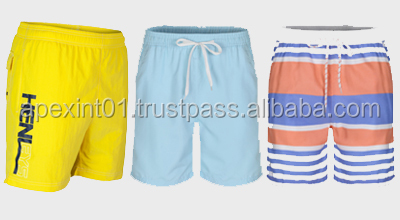 Surf shorts- Short length mens swimming shorts - sexy boys board short,beach shorts,boys running shorts