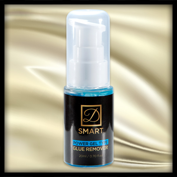 SMART Remover - Power Gel type 15mL