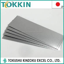 High precision thickness metal sheet , thickness 0.010mm - 0.099mm ,width 3.0 - 300mm