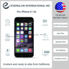 US SELLER Factory Direct Tempered Glass Screen Protector for iphone6/6s, for iPhone 6/6s