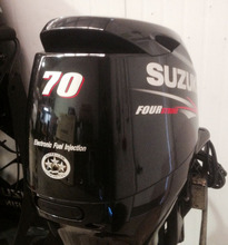 Affordable Price For Used/New Suzuki 70HP Outboards Motors