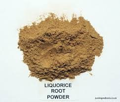 LIQUORICE POWDER