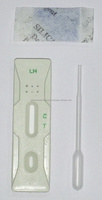 One Step Ovulation Test Midstream