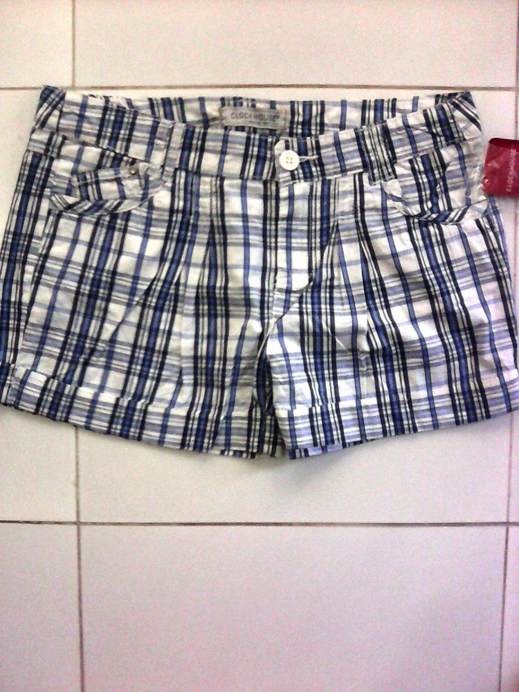 Ladies Sexy Short
