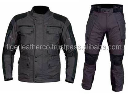 Men Racing Cordura Suits / Motorbike Suit / Cordura Men Suit