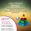 Link Building and SEO Service for Websites at Affordable Price