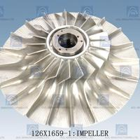 126X1659 GE IMPELLER