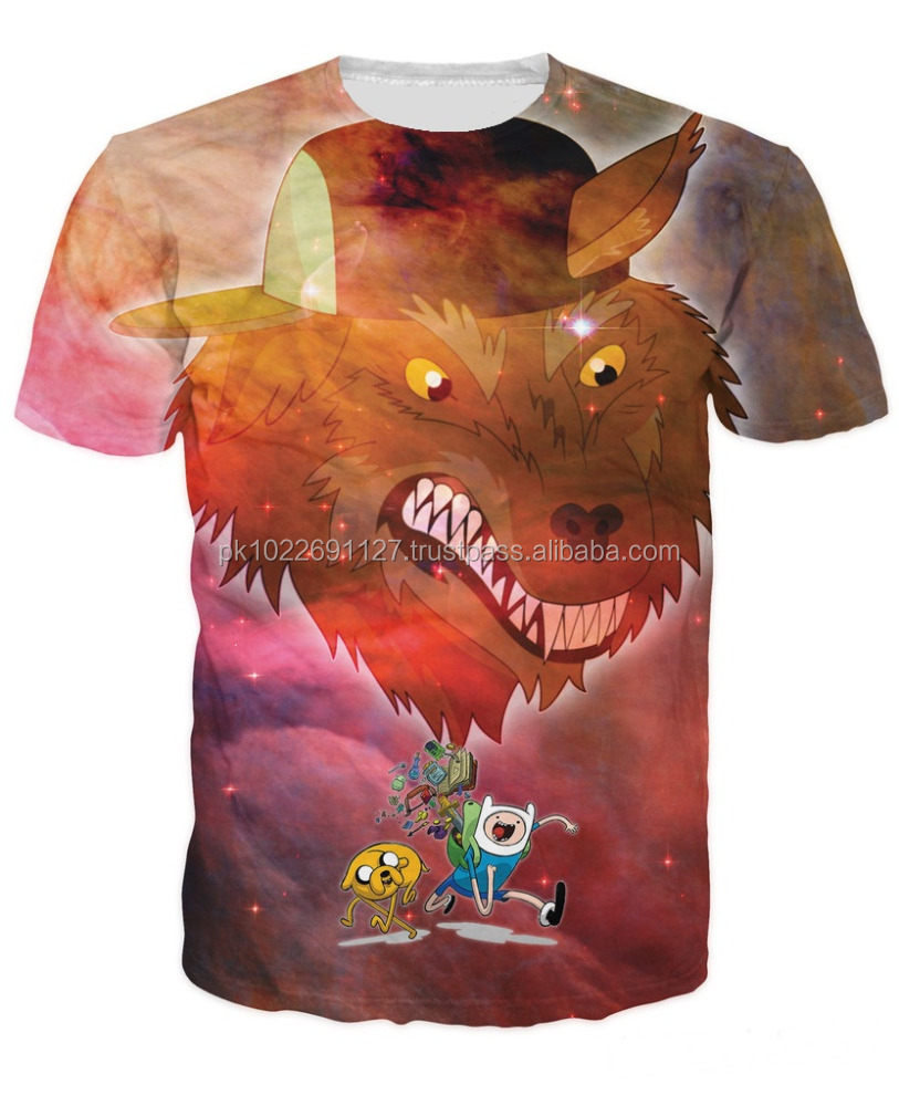Cheap sublimation printing T shirt / dry fit design your own T shirt / In Competitive Prices
