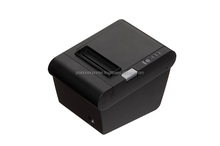 POS and Thermal Printer HP-083E 80mm as Receipt Printer USB and Serial Interface black and white
