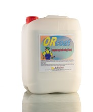ORCOAT Two component epoxy durable coatings