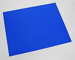 POSTER BOARD DARK BLUE 22 X 28 #251108