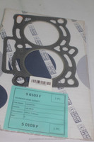 GASKET CHERRY GASKET FOR L40 AB DAIHATSU GENUINE PART (S0103F)