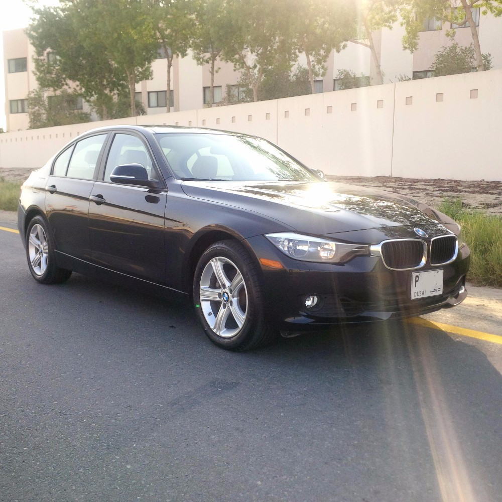 2013 BMW 328i Turbo Like NEW