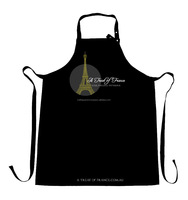 Printed Apron, Kitchen apron