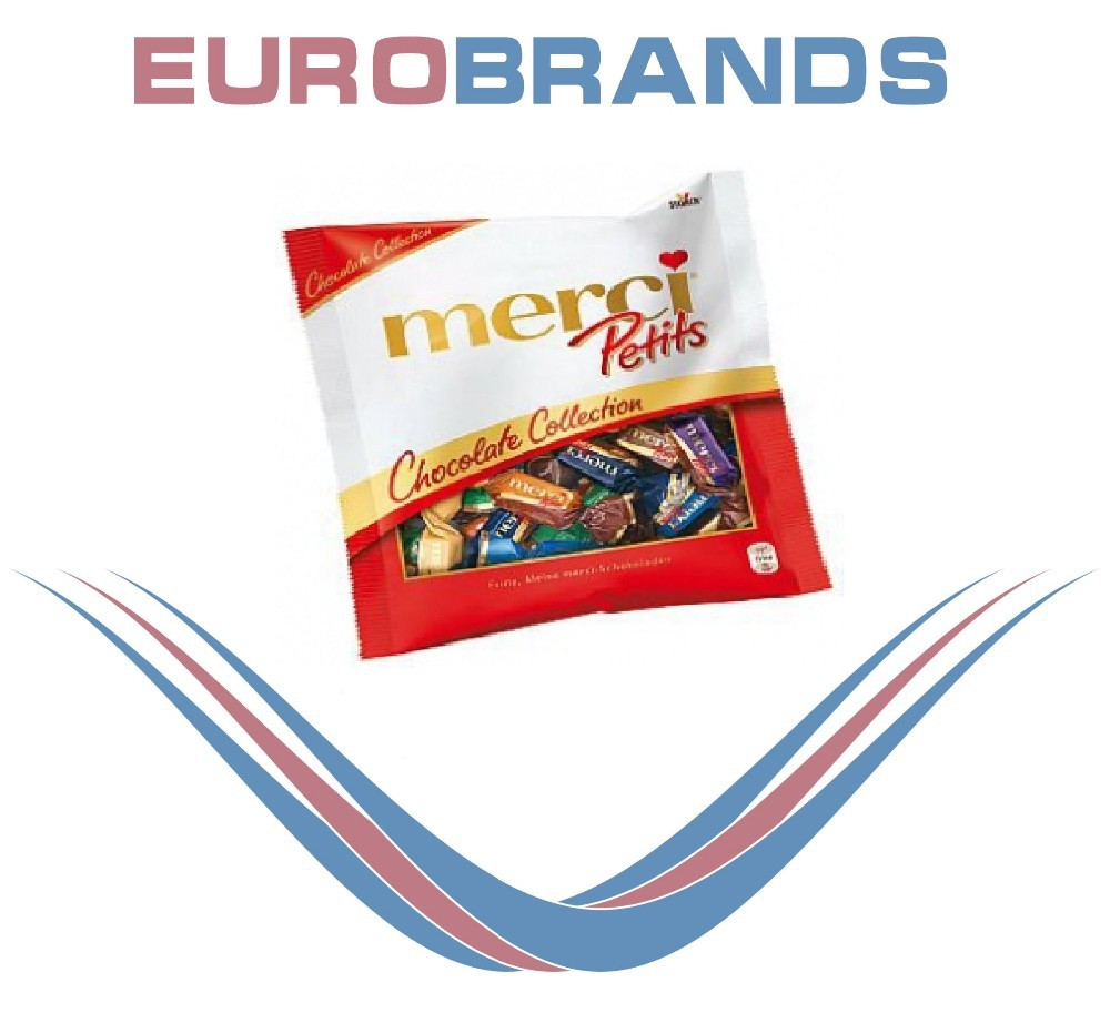 Merci Petits 125g Chocolate Candies - Buy Merci Chocolate,Storck ...