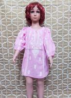 2015 Latest Fashionable Girls Kids Clothing Sets