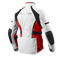 Motor bike racing suit