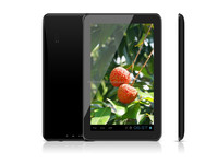 9.7 inch Android NFC readers Tablet PC with 3G & GPS