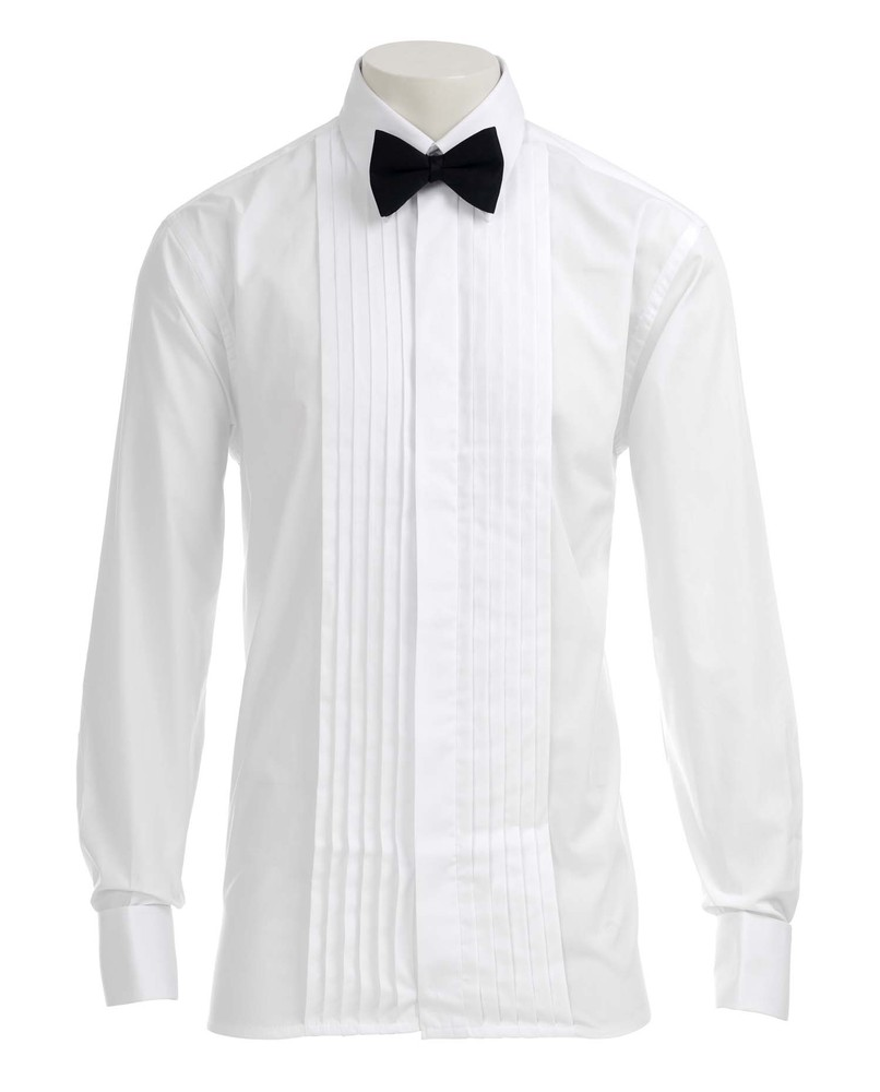 100 Polyester Mens Fancy Dress Shirts Made In China Buy