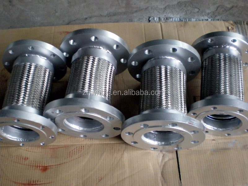 Factory price best service of ISO standard manufacturer metal bellow and expansion joint