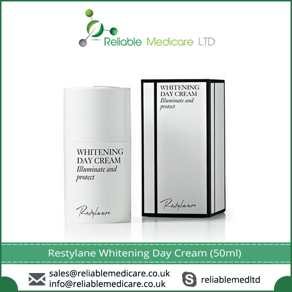 Restylane Whitening Day Cream (50ml)