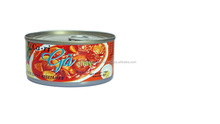 Canned Pork Vegetarian/Canned Meat