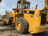 China Sell Used Wheel Loader Cat 936E Original Japan/Used Caterpillar Front Loader 936E 950 966