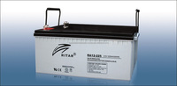12V 225Ah Gel Deep Cycle Battery