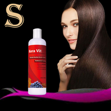 2015 cosmetic manufacturer brazilian keratin treatment straightening pure natural hair relaxers