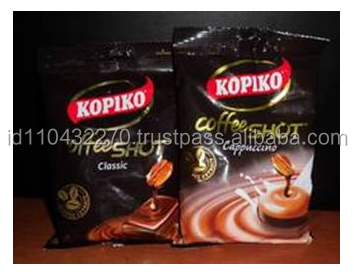 KCC0001 Kopiko Coffee Shot Candy