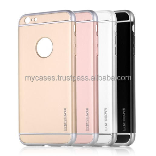 MyCase Naked Armour Case for iPhone 5 / 5s / SE