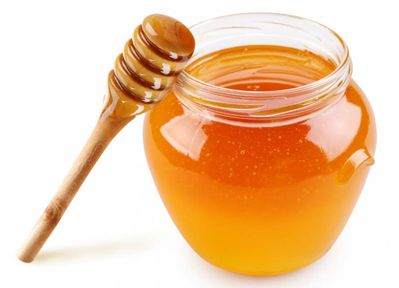 Honey/100% Wild Honey/Pure Natural honey/Bee Pollen