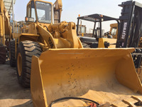 Originally USA produced used cat 950E hydraulic wheel loader
