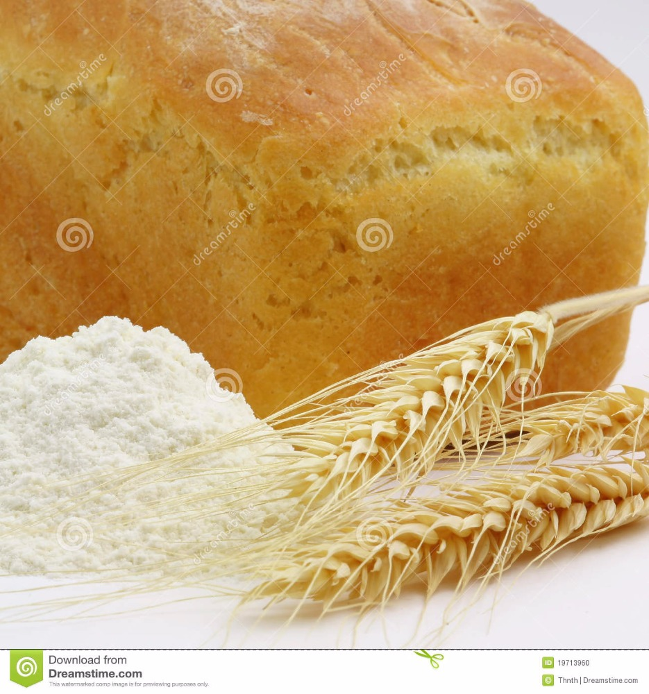 Wheat Flours Flours for bread, pizza, pasta, biscuits
