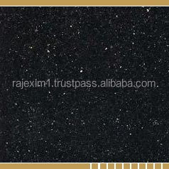 Black Galaxy granites price