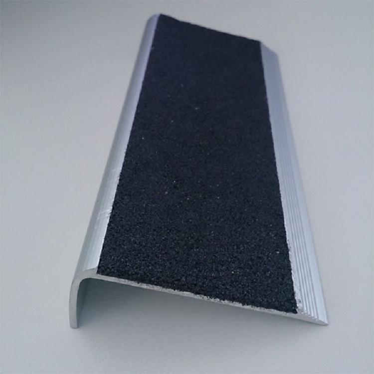 Carpet Stair Tread Covers Of Black Stair Nosing Buy