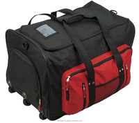 The Multi-Pocket Trolley Bag - Kitbag - Travel Bag