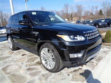 2016 Range Rover Sport HSE V6 NEW for EXPORT