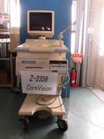 Core Vision (Color) Ultra Sound Machine Toshiba (Used) Z-2356