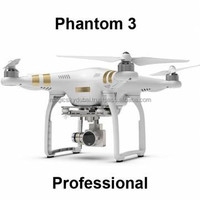 DJI Phantom 3 Professional Drones, Quadcopter 4K with 4K Camera