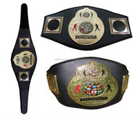 Boxing Belts for Sale