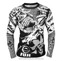 Rash Guard - Sublimation Shirt