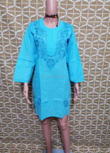 indian long kurt / traditional long dress / western beach tunic