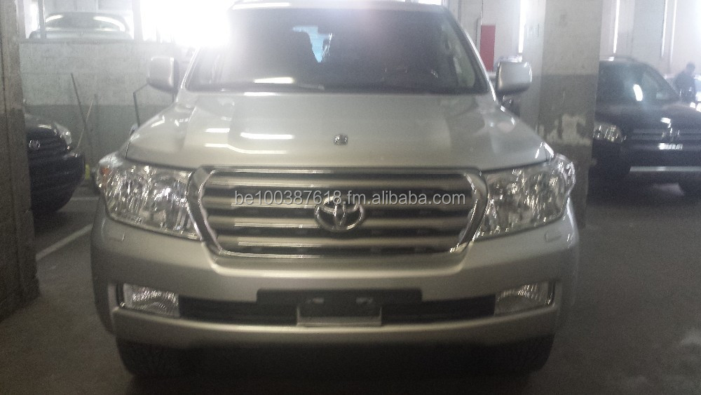 Toyota Land Cruiser LC 200 D4D V8 Full option ***SOLD***