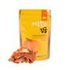 Jeju Dried Mandarin 75g Korea Dried Healthy Fruit Tangerine Organic Tasty Sweet Remarkable Vitamin C Natural Superfood Best