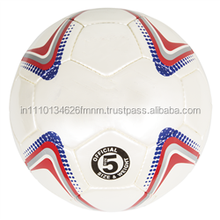 official size and weight soccer ball football Comfortable handle Superior TPU EVA ball