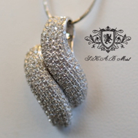 Luxury Silver Jewelry